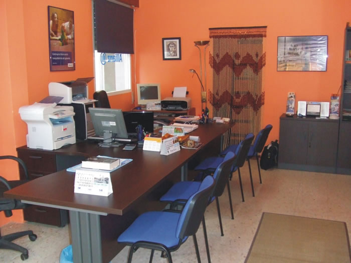 Oficina Corme