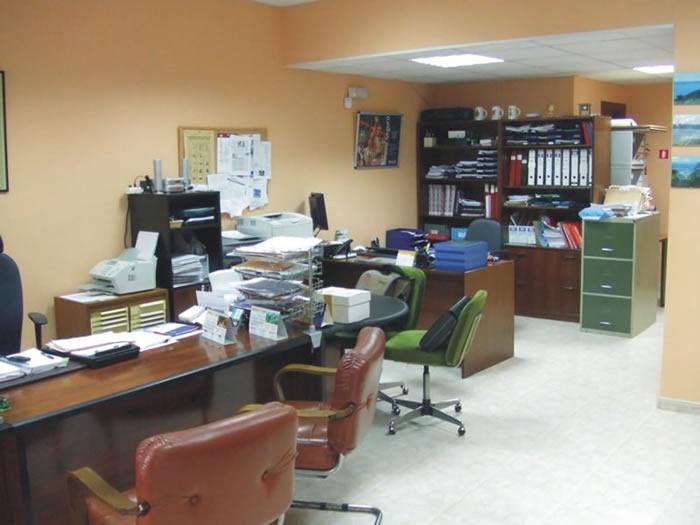 Oficina Ferrol